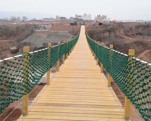 悬索吊桥造价