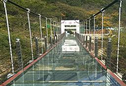 木兰天池外婆桥